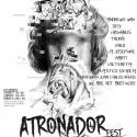 Cartel Atronador Fest 2018