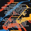 Cartel Donostia Festibala 2019