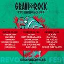 Cartel Grani Rock 2017