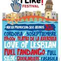 Cartel I Like Festival 2017