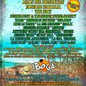 Cartel Iboga Summer Festival 2015
