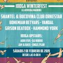 Cartel Iboga Winter Fest 2019