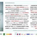 Cartel La Mar de Músicas 2015