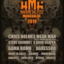 Cartel Hard Metal Fest Mangualde 2019