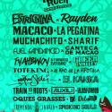 Cartel Pirata Rock Gandía Festival 2017
