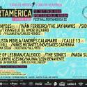 Cartel PortAmérica 2014