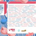 Cartel Sound Isidro 2019