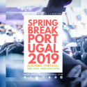 Cartel Spring Break Portugal 2019