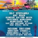 Cartel Weekend Beach Festival 2019