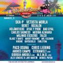 Cartel Weekend Beach Festival 2019