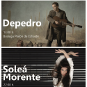 Cartel Estaciones Sonoras - Invierno 2018