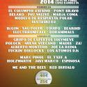 Cartel Deleste Festival 2014