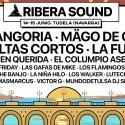 Cartel Ribera Sound 2019