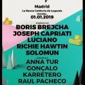 Cartel WAN Festival 2019