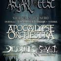 Cartel Asgard Fest 2020