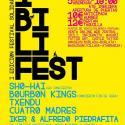 Cartel Ibilifest 2019