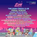 Cartel Low Festival 2020