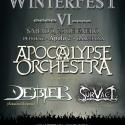 Cartel Winterfest 2020