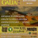 Cartel AuTrigalia Fest 2017