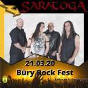 Cartel Bûry Rock Fest 2020
