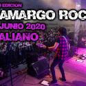 Cartel Camargo Rock 2020