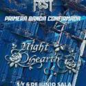 Cartel Mezcla Metal Fest 2020