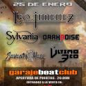 Cartel Murcia Metal Fest 2020