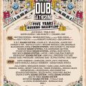 Cartel International Dub Gathering 2020