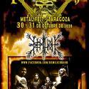 Cartel Iberian Warriors Metal Fest 2020