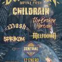 Cartel Desolation Metal Fest