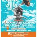 Cartel Alabordaje Fest 2019
