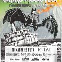 Cartel Sihiro Music Fest 2020