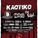 Cartel Kalikenyo Rock 2020