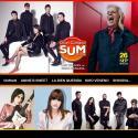 Cartel Gran Canaria SUM Festival 2020