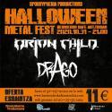 Cartel Halloween Metal Fest 2020