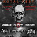 Cartel Buenavista Metal Fest 2020