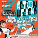 Cartel Action Weekend Festival 2020