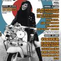 Cartel Fuengirola Pop Weekend 2015