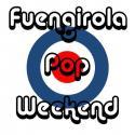 Logo Fuengirola Pop Weekend 2013