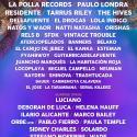 Cartel Weekend Beach Festival 2020