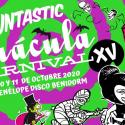 Cartel Funtastic Dracula Carnival 2020