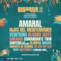 Cartel Gigante Festival 2020
