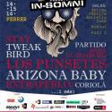 Cartel In-Somni 2013 Barcelona