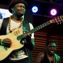 Kyekyeku & Ghanalogue Highlife