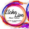 Logo Elche Live Music Festival 2017