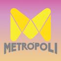 Logo Metrópoli Gijón 2019