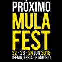 Logo Mulafest 2018