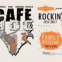 Logo Rockin' Fest 2017