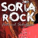 Logo Soria Rock 2017