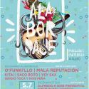 Cartel Alabordaje Fest 2020
